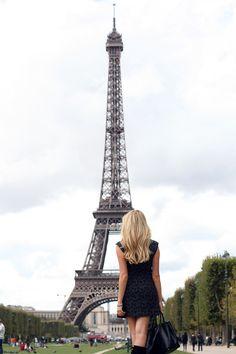 paris france fashion week blog blogger style shea eiffel tower 3