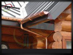 Çatı Dere Sistemleri