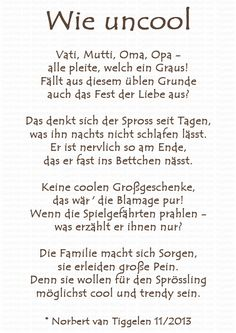 Gedicht advent familie