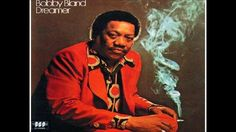 Bobby Blue Bland - Ain't No Love In The Heart Of The City (1974) - HQ by therealmofu