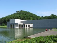 Basel novartis campus fabrikstrasse 10 yoshio taniguchi for Domon plan b