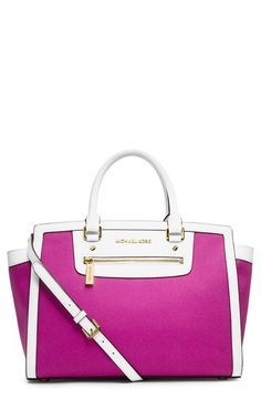 Michael Kors - bolsos - complementos - moda - fashion - style - bag http://yourbagyourlife.com/ Love Your Bag.