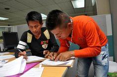 Ministerio de Educación oficializó las 51 plazas docentes indígenas para Risaralda