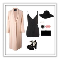 """""""Just peachy"""" by sek32099-1 on Polyvore"""