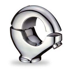 Designer-Waschbecken-Armatur-Bad-Armatur-Einhandmischer-Waschtisch