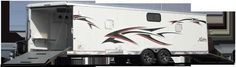 "2016 New (Tnt) Trailers TETSP8.520TA2 Toy Hauler in California CA.Recreational Vehicle, rv, TETSP8.5X28TA2.3/4"" Polybead Laminate floor (24"" o/c):White vinyl Interior Walls:Tube Steel Roof Bows:.080 Extruded Aluminum Roof Wraps:Polar White.030 Beveled Aluminum Exterior:White Vinyl Ceiling Liner(Fully Finished Interior):Quick Lube Hubs w/Grease Caps:chrome Hub Covers:4""Tapered Interior Boxes w/Ski Guides(Shortest in the Industry):Welded Safety Chains:Beavertail:Heavy Duty Drop Leg Jacks:LED…"