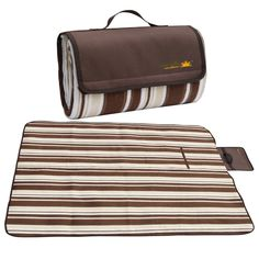 Blanket for Picnic, Outdoor, Sports, Hiking, Camping, BBQs ** You can get more details here : Camping gear