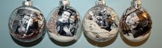 DIY Christmas Photo Bulbs - That Mom Blog
