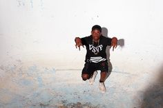 BLACK ACALE × A$AP Rocky