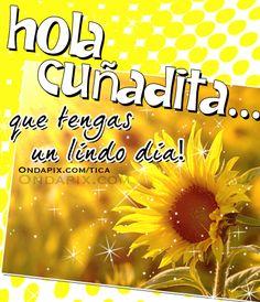 Feliz Cumpleanos Sexy Cunada !!!!!!!!!!! happy birthday lupita !!!!!!!!!! que lo pase super bien beso y abrazos!!!!