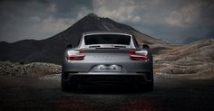 Follow the new Porsche 911 Turbo on its journey to the top and play the role of…
