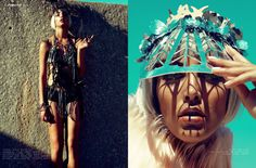 editorial fashion - Cerca con Google