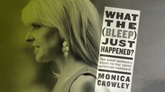 "The review of Crowley's June 2012 book, ""What The (Bleep) Just Happened,"" found upwards of 50 examples of plagiarism from numerous sources, including the copying with minor changes of news articles, other columnists, think tanks, and Wikipedia. The New York Times bestseller, published by the HarperCollins imprint Broadside Books, contains no notes or bibliography."