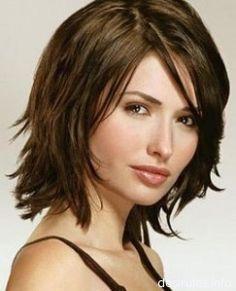 136 Best Hairstyles Images Short Hair Short Haircuts Haircut Parts