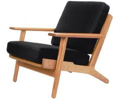 Replica Plank Chair - Hans J Wegner