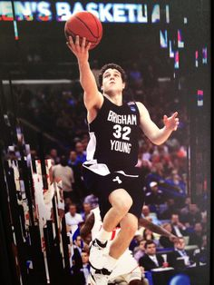 Fredette about it!! What a stud!