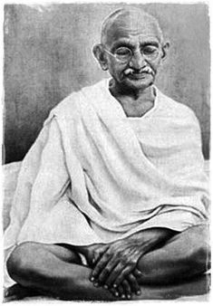 Wishing everyone a very happy Mahatma Gandhi Jayanti. October 2 is celebrated as Mahatma Gandhi's Birthday. Much Joy and Peace to All.