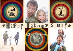 More Retro Images Father's Day Photo Upload cards. Upload your own images for Dad this September Father Images, Fathers Day Photo, Retro Images, Photo Upload, September, Card Making, Dads, Messages, Baseball Cards