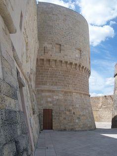 Castello - Otranto (Puglia)