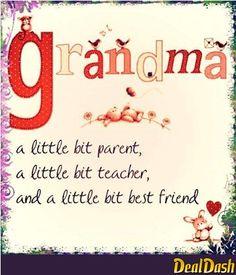 Abuela!