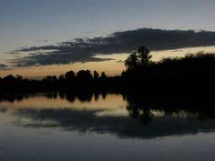 Biesbosch Sunset :)
