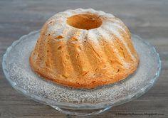 Quand on ne sait plus comment écouler les blancs d'oeufs, et que l'on veutrenouveler ses classiques et bien on fait un gâteau quasiment qu'...