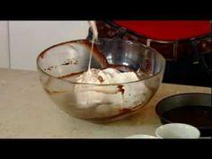 Eric Lanlard's Gingerbread Souffle Recipe — Dishmaps