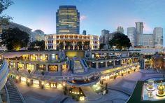 1881 Heritage in 尖沙咀, Kowloon City 适合夜游