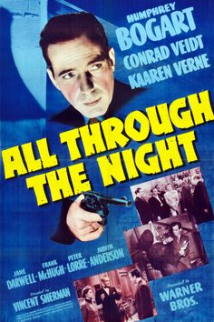 All Through the Night (film) - Google Search