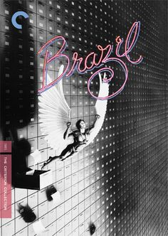 Brazil is a 1985 British science fiction fantasy/black comedy film directed by Terry Gilliam