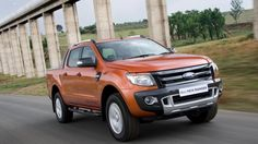 UAW Boss all but confirms new Ford Ranger & Bronco #Ford #cars #car #FordGT #focus #fiesta #auto #F150
