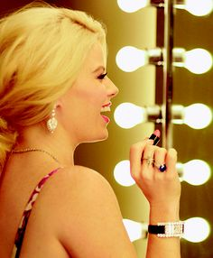 Broadway Dressing Room with Megan Hilty
