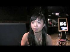 Interview with Thu Tran from 'Food Party'