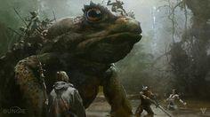 Vídeo e imágenes basados en la creación del universo de Destiny, lo nuevo de Bungie | BornToPlay. Blog de videojuegos
