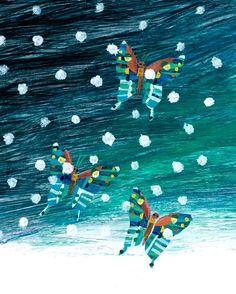 butterflies+in+snow.jpg 596×743ピクセル