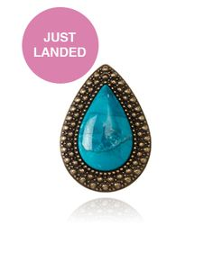Brand new Samantha Wills is now in! (SHOP: http://www.yeltuor.com.au/product/view/id/319)