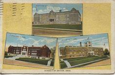 Dayton Ohio Schools