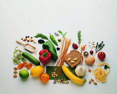 TIPS TO MAKE EVERY MEAL TASTE BETTER WITH FEWER UNWANTED CALORIES.