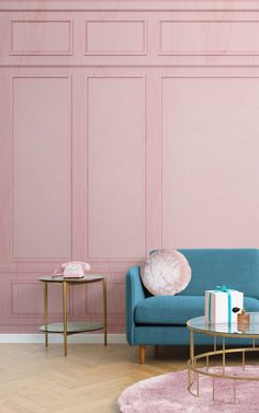 Wes Anderson Style Home Decor - Monica's Ideas Wes Anderson Style, Room Interior Design, Interior Styling, Furniture Design, Rooms Furniture, Interior Design With Wallpaper, Chair Design, Modern Furniture, Colors