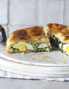 A traditional Italian spinach and egg pie makes a perfect vegetarian Easter main course. From Gennaro Contaldo!