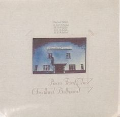 Anthony Moore - Pieces From The Cloudland Ballroom at Discogs