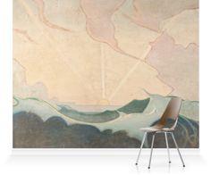 Murals - Shop - National Maritime Museum - Surface View