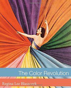 The Color Revolution (Lemelson Center Studies in Inventio... https://www.amazon.co.uk/dp/0262017776/ref=cm_sw_r_pi_dp_x_nzBdzb34KRBSA