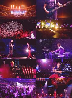 MUSE - 2nd law tour