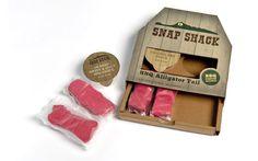 Snap Shack by Diana Denton