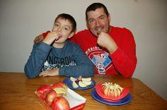 Lally-POP: Honeycrunch Äpfel im Geschmackstest http://lally-pop.blogspot.de/2014/11/honeycrunch-apfel-im-geschmackstest.html
