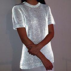 Imagen de fashion, style, and silver