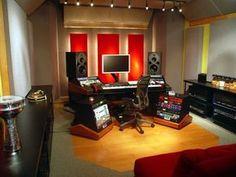 willisoundz studio nashville tn - Home Music Studio Design Ideas
