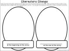 1000+ images about Character Analysis on Pinterest | Character ...