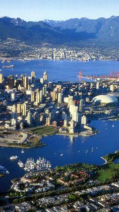 Vancouver, British Columbia, Canada,
